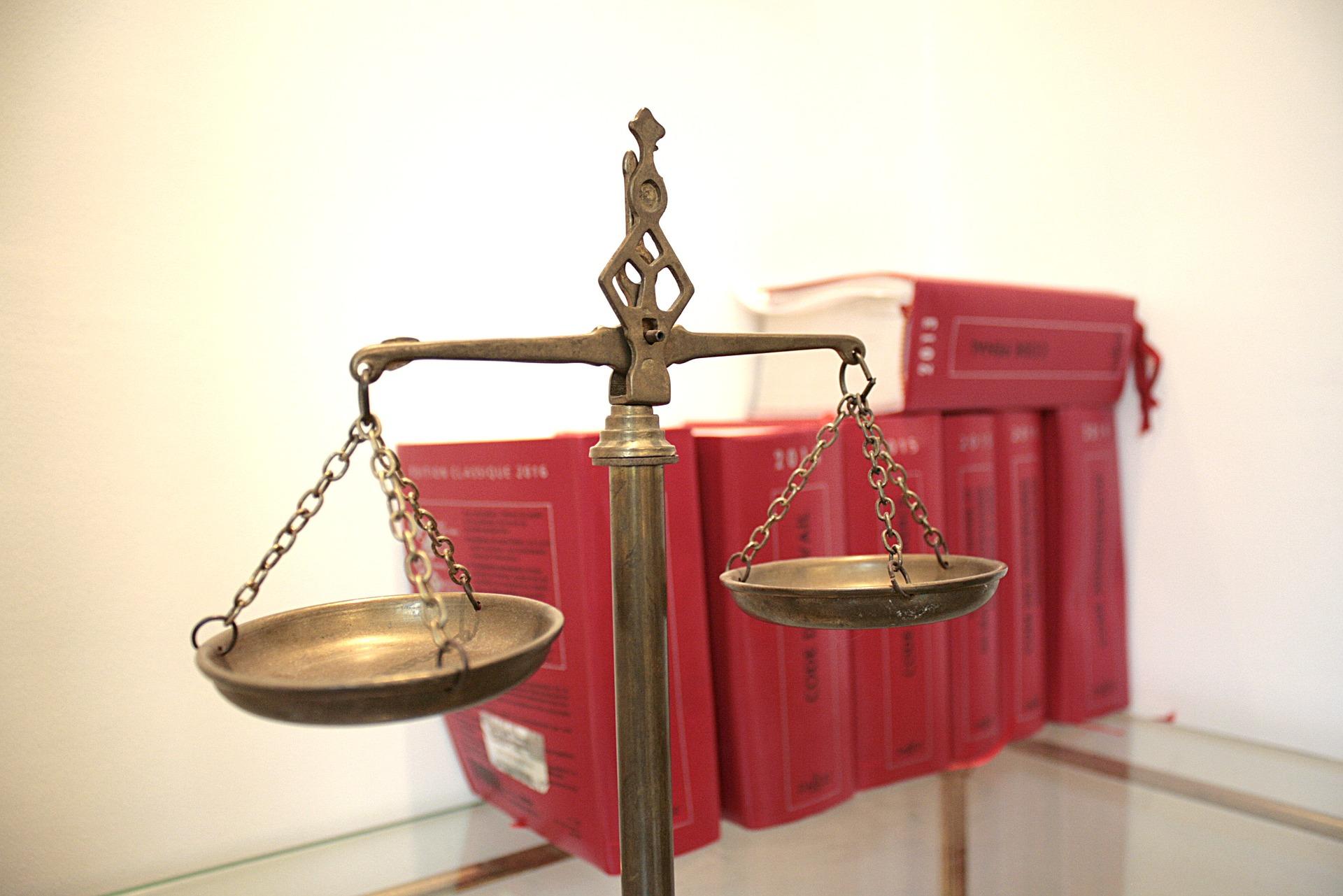 Ilustracja do informacji: Wracają darmowe porady prawne