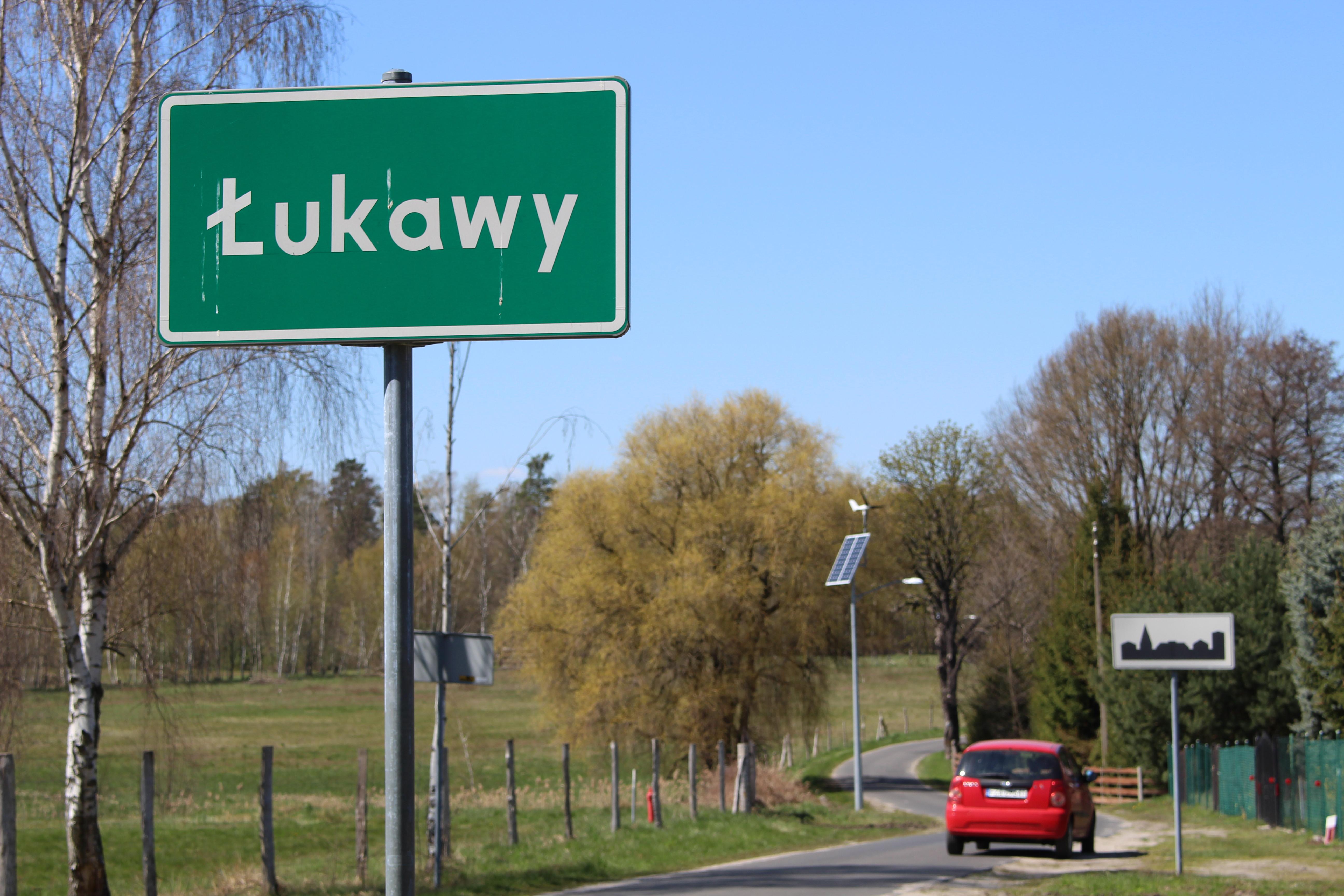 Ilustracja do informacji: Naprawimy drogi w Złotniku i Łukawach